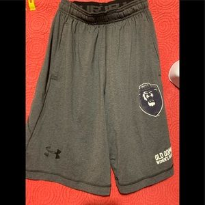 Old Dominion University - Under Armour shorts